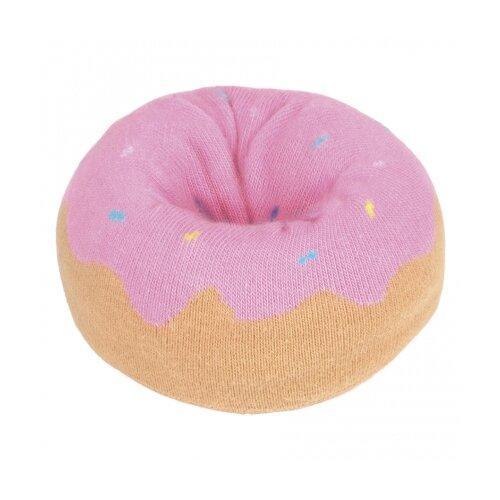 Носки Doiy, Doughnut, розовые