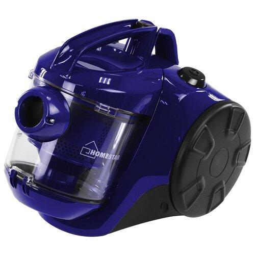 ПЫЛЕСОС HOMESTAR HS-1302 1200 ВТ (1) пылесос homestar hs 1302 мощность 1200вт 008276