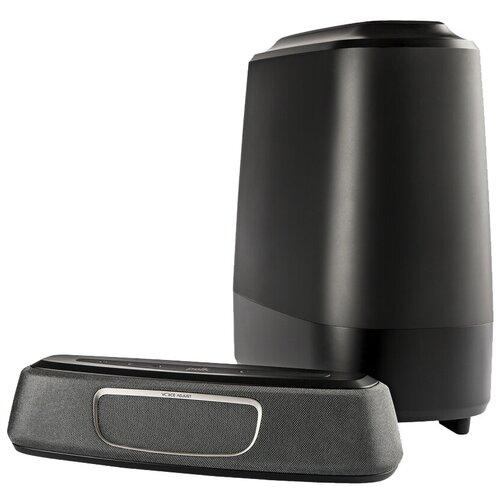 Саундбар Polk Audio MagniFi Mini черный