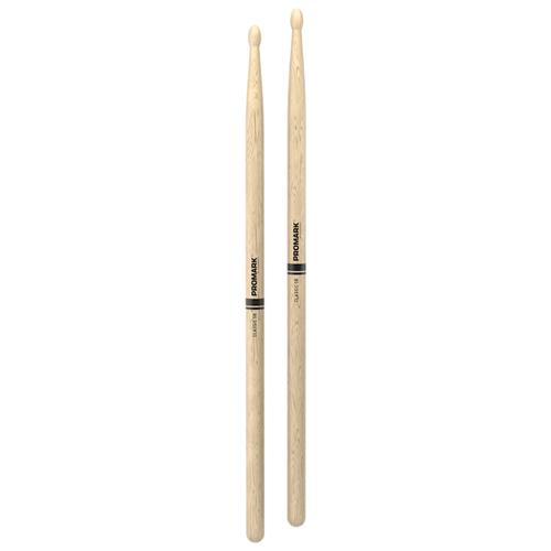 Барабанные палочки Pro-Mark Classic 5B барабанные палочки pro mark classic 747b super rock