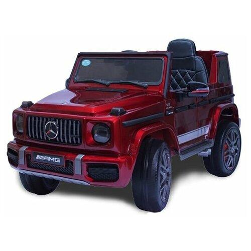 Купить Barty Автомобиль Mercedes-Benz AMG G63 BBH-0003, красный, Электромобили