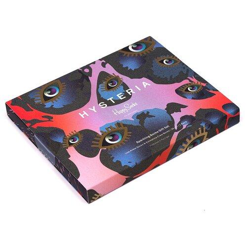 Комплект женских носков для девушек Hysteria Stella Gift Box 39-41
