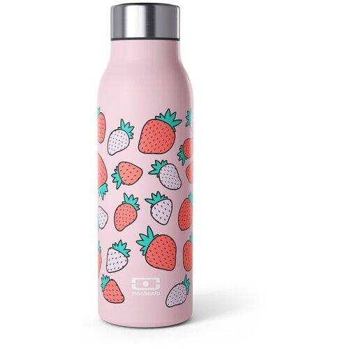 Термос mb genius 0,5 л strawberry