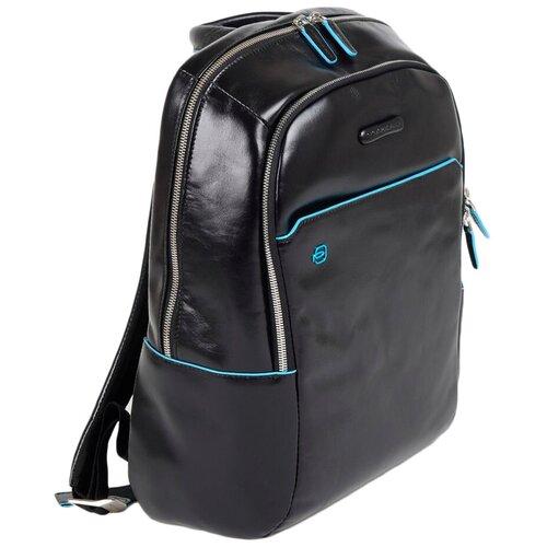 Рюкзак PIQUADRO CA3214B2 черный рюкзак piquadro ca4443br черный