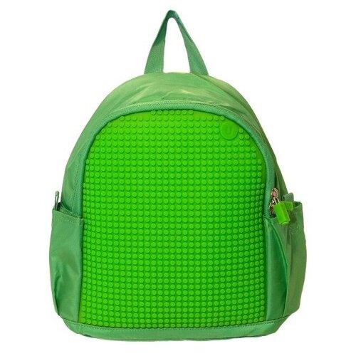 Фото - Upixel Рюкзак Mini Backpack (WY-A012), зеленый upixel рюкзак canvas classic pixel backpack wy a001 желтый