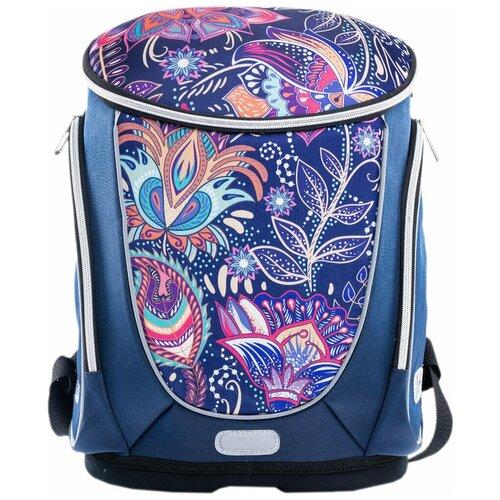 Рюкзаки и сумки для девочек КОТОФЕЙ 02804144-40 размер выс.33 см. цвет син-цве dickies рюкзаки и сумки на пояс