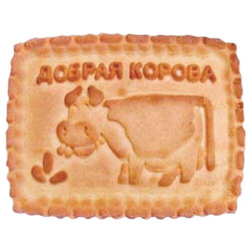 Печенье БЕЛОГОРЬЕ Добрая корова-Топленочка сахарное, 6.5 кг