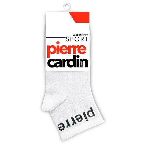 Носки Pierre Cardin 353, размер 38-40, белый