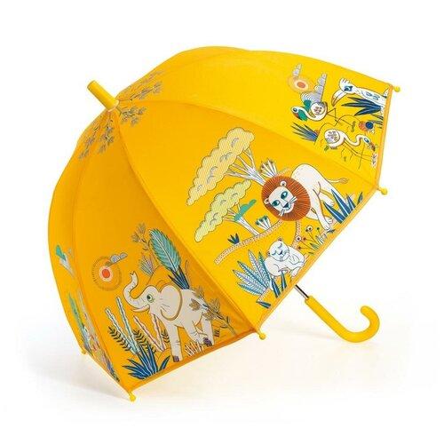 Зонт DJECO желтый