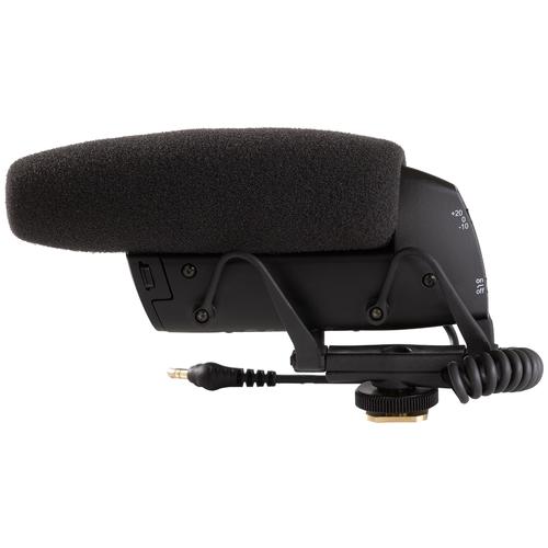SHURE VP83 Накамерный конденсаторный микрофон LensHopper суперка