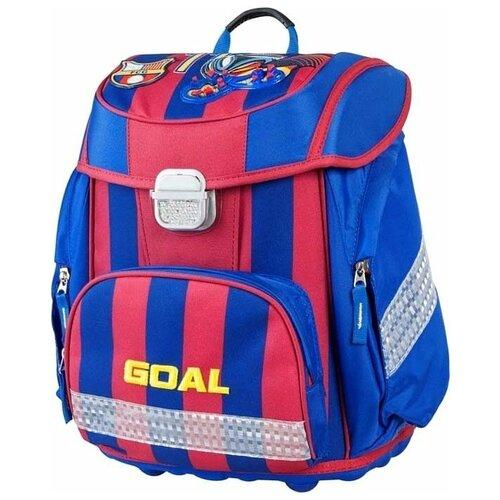 Рюкзак Target Ранец цвета FC Barcelona (Барселона) Футбол target ранец fc barcelona барселона 17325 синий красный