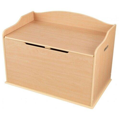 Купить Ящик для хранения Austin (цвет: бежевый), KidKraft, Детские комоды