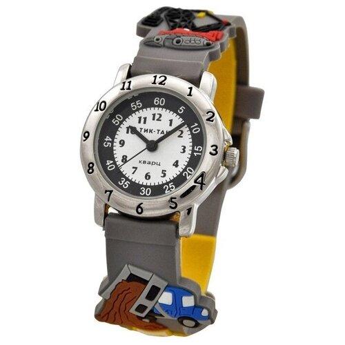 Наручные часы для мальчиков Тик Так Н105-2 Ремонтные работы