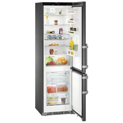 Двухкамерный холодильник Liebherr CNbs 4835-21