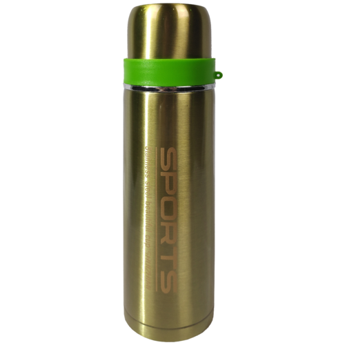 Термос Campinger (8156-B-015) 0.5 л, зелёный