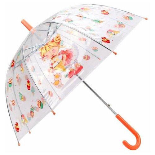 Зонт Mary Poppins прозрачный