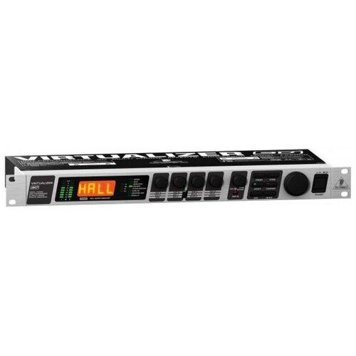 BEHRINGER процессор FX2000