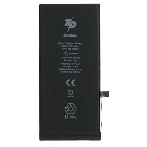 Аккумулятор ZeepDeep для APPLE iPhone 8 Plus 3300mAh 769706