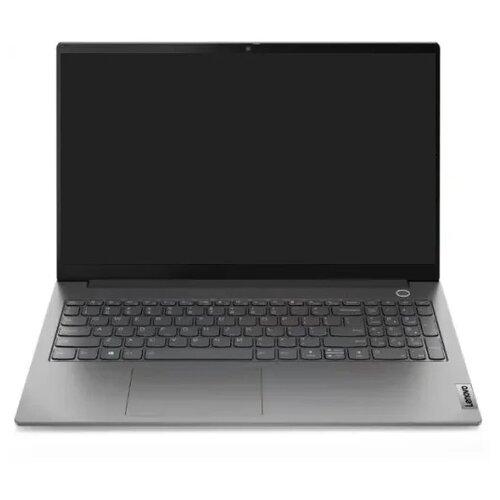 "Ноутбук Lenovo ThinkBook 15 G2-ITL (Intel Core i7 1165G7 2800MHz/15.6""/1920x1080/8GB/256GB SSD/1000GB HDD/Intel Iris Xe Graphics/Без ОС) 20VE00G1RU серый"