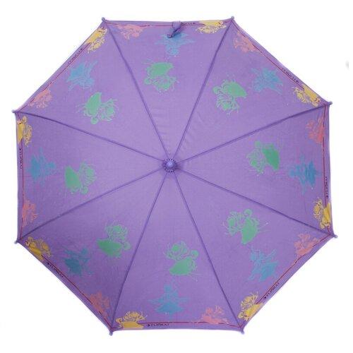 Зонт FLIORAJ сиреневый