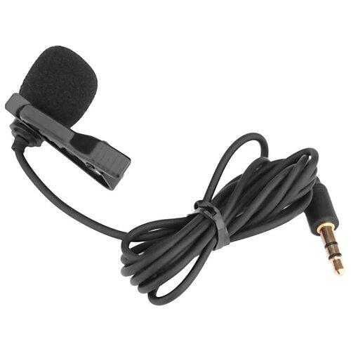Микрофон Comica CVM-V01SP (6.0m), черный