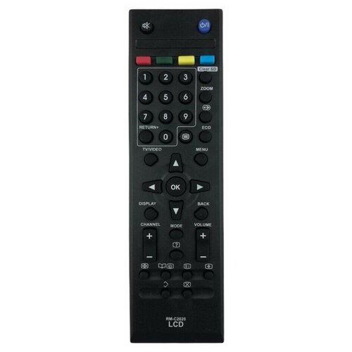 Фото - Пульт ДУ Huayu для JVC RM-C2020 пульт ду для телевизоров jvc rm c1013