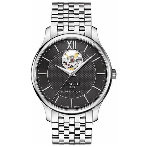 Наручные часы TISSOT T063.907.11.058.00
