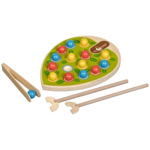 сборная модель мир деревянных игрушек ракетная установка п052 Сортер Мир деревянных игрушек Дерево