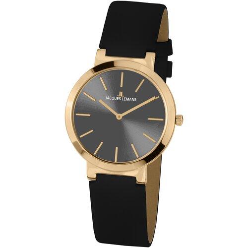 Фото - Наручные часы JACQUES LEMANS 1-1997M наручные часы jacques lemans 1 2094d