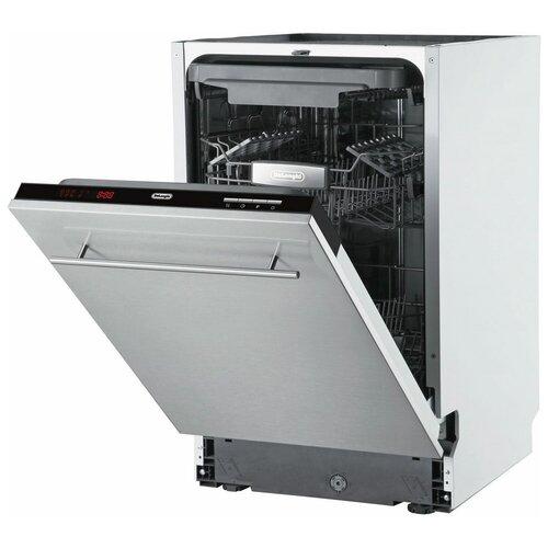 Встраиваемая посудомоечная машина De'Longhi DDW06F Cristallo ultimo