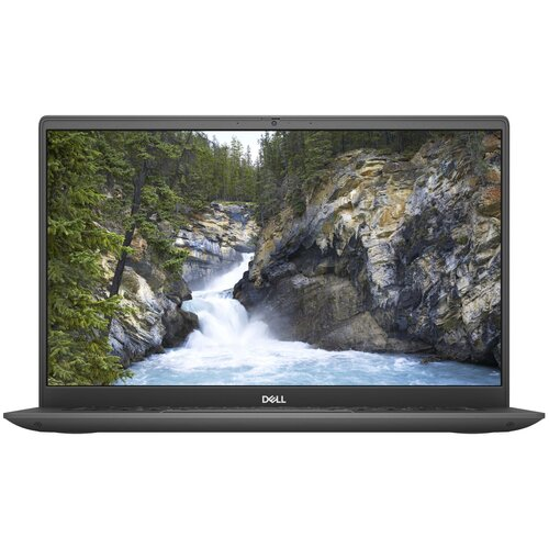 "Ноутбук DELL Vostro 5502 (Intel Core i5 1135G7/15.6""/1920x1080/8Gb/512Gb SSD/ NVIDIA GeForce MX330 2Gb/Linux) 5502-3800 серый"