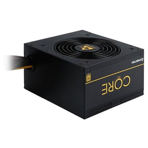 Фото - Блок питания Chieftec BBS-500S 500W блок питания chieftec iarena 500w gpb 500s oem