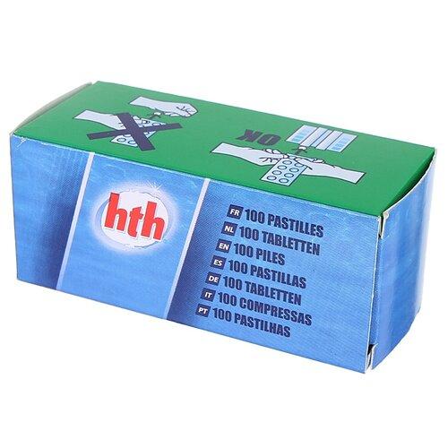 Таблетки HTH DPD 3 A590145H1