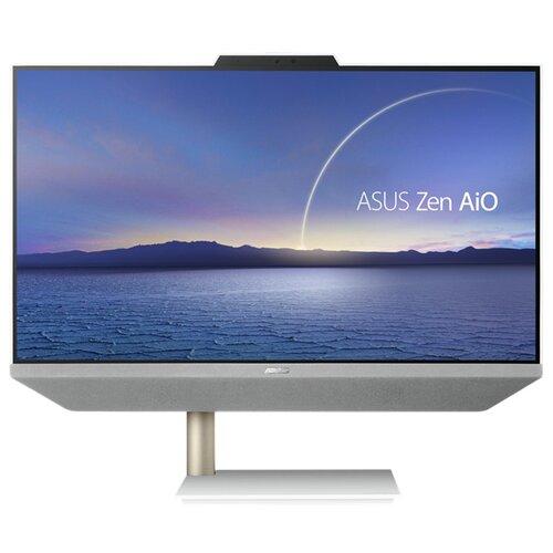 Моноблок ASUS Vivo AIO M5401 90PT02Z3-M06220 AMD Ryzen 3 5300U/8 ГБ/SSD/AMD Radeon RX Vega 64/23.8
