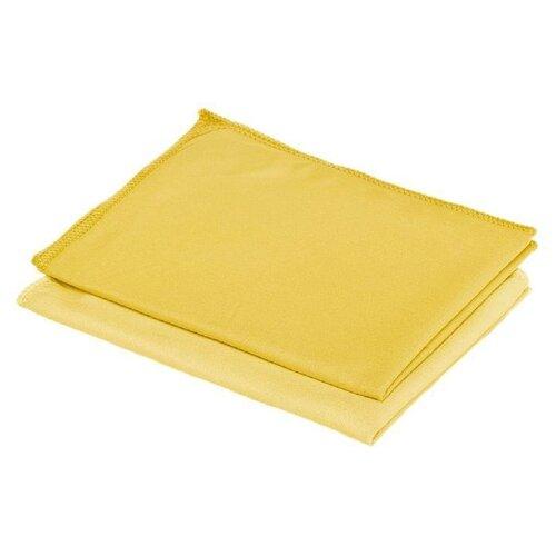 Фото - Салфетки хозяйственные Fullbox Shine 40 x 30 см 5 шт, желтый хозяйственные товары azur салфетки из микрофибры 5 шт