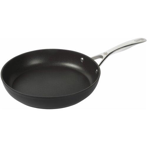 Сковорода Ballarini Alba ALBG0L0.24U, 24 см, черный сковорода d 24 см kukmara кофейный мрамор смки240а