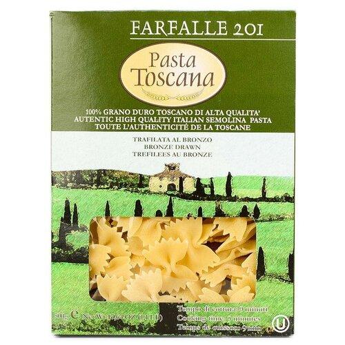 Pasta Toscana Макароны Фарфалли 500 г недорого