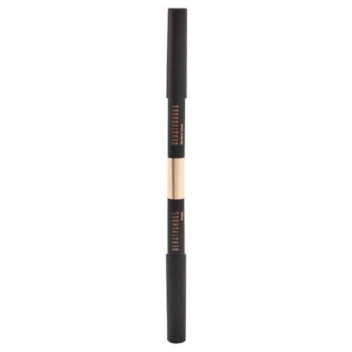 Beautydrugs Двойной карандаш для глаз Double Eye Pencil, оттенок Kajal/Ombre карандаш для глаз kajal pencil 1г 21 feel the eclipse