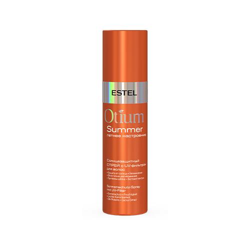 Купить Estel Professional Otium Summer Солнцезащитный спрей с UV-фильтром для волос, 200 мл