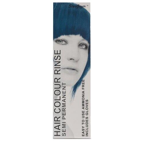 Купить Краситель прямого действия StarGazer Hair Color Rinse Azure Blue, 70 мл