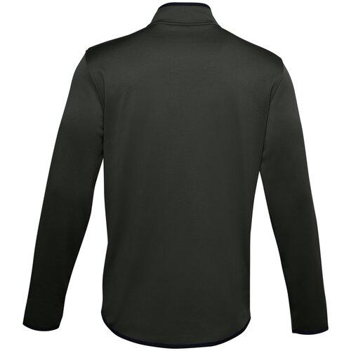 Джемпер Under Armour Fleece 1/2 Zip Зеленый XL 1357145-310