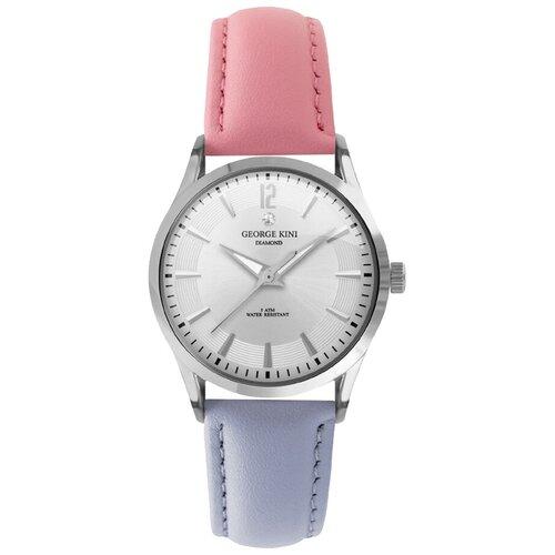 Наручные часы GEORGE KINI GK.30.5.1S.1S.1.11X.0