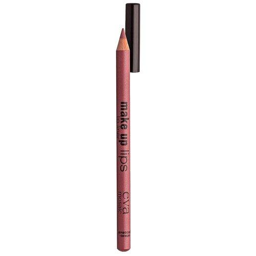 Купить Eva Mosaic Карандаш для губ Make Up Lips Lip Liner нежно-розовый