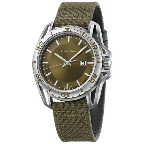 Наручные часы CALVIN KLEIN K5Y31X.WL недорого