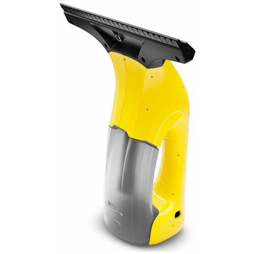 Ручной стеклоочиститель KARCHER WV 1 *EU (1.633-200.0) желтый/черный