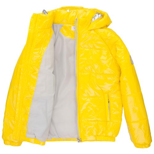 Купить Куртка V-Baby размер 140, желтый, Куртки и пуховики