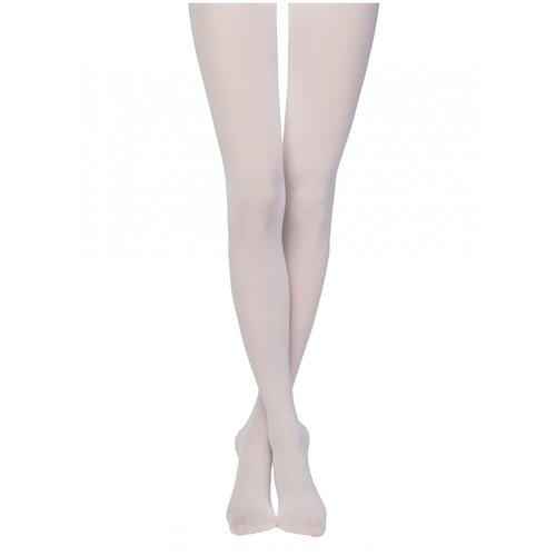 Колготки Conte Elegant Triumf, 150 den, размер 3, bianco (белый)