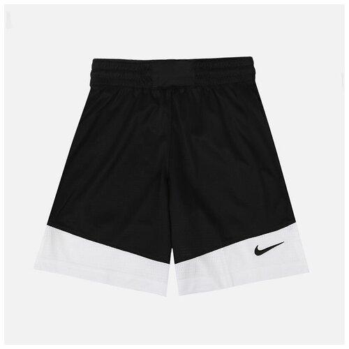 Фото - Шорты NIKE размер M(137-147), черный nike толстовка для мальчиков nike sportswear размер 137 147