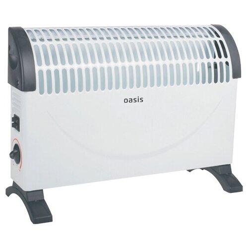Конвектор Oasis KPO-15 белый недорого