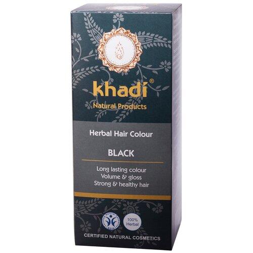 Средство Khadi Черный, 100 г